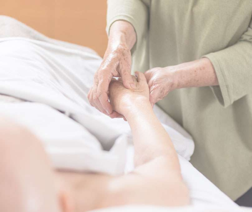 mobile touch therapy and massage service