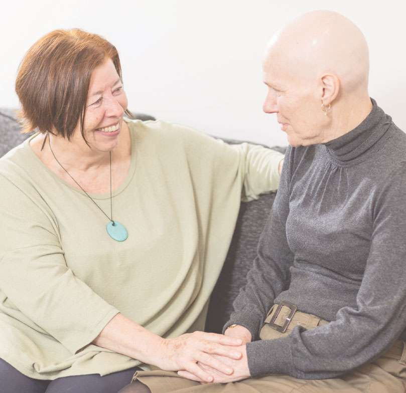 oncology massage cancer treatment adelaide